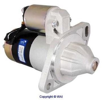New Starter AM809215 AM809215 AM879204 M809215 SE501858 John Deere 18426