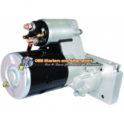 GM High Performance Starters High Performance Starter 18492N, PP106, 91-25-1122, 18492