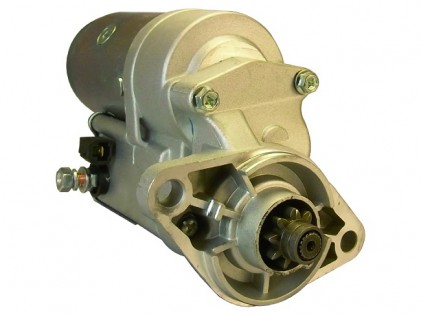 Airboat Continental Lycoming Starter 19094n-11t, 028099-6260, 028099-6300, 028371-5390