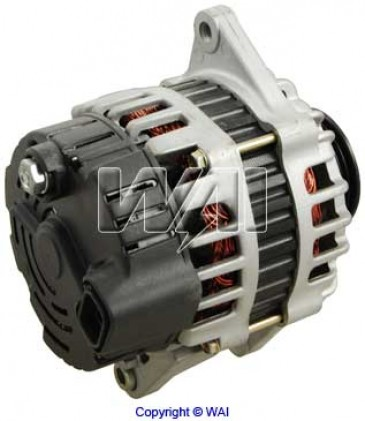 Hyundai Alternator 23910n, 37300-02550, 37300-02551, 37300-02700, 3730002800