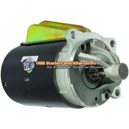 3131N - Ford Starter Motor - OBB Starters and Alternators