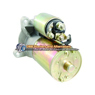 New Starter Fits Ford Mustang Ranger 2.3L Mazda Pickups F1TZ-11002-A ZZM0-18-400