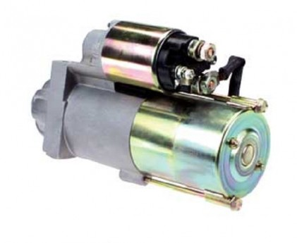 GM High Performance Starters 3510n-Pg, 10496874, 1108427, 1108428, 1108429, 1108430