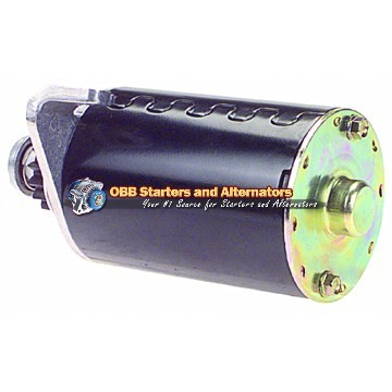 391178 New Starter Briggs and Stratton 394807 396306 5745