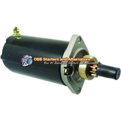 New Holland Industrial Starters 5921n, e6jl-11001-Aa, 4889440, 246056s, 4889440, 20513580tba