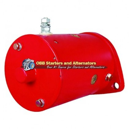 Snow Plow Motors 6067n, 46-806, mez7002, 25556, 25556a
