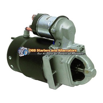 262ci 6cyl 1987 1988 1989 1990 New Starter Mercruiser Model 175 GM 4.3L