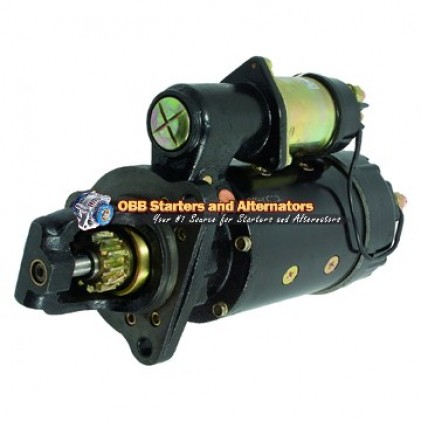 Kenworth Heavy Duty Starter Motor 6613n, 10461169, 10461171, 10461227, 10478999, 1985337