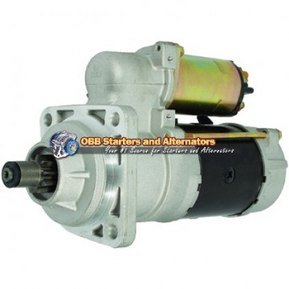 Ford Heavy Duty Starter Motor 6840n, 10461481, 10461770, 10479642, 19011400, 8200010