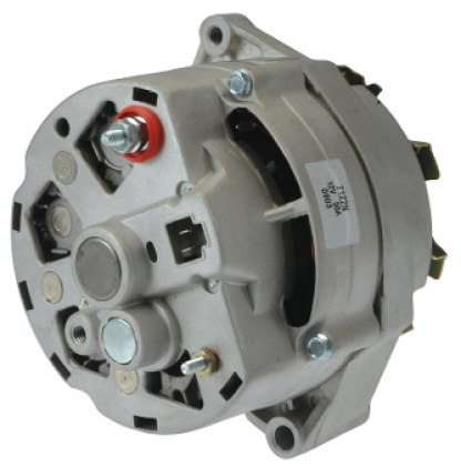 Delco Replacement Alternator 7122n, 721ae1, 130101z, 086385, 2s0945, 3l5278, 664970