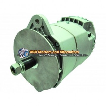 Delco Replacement Alternator 7252n, 0r2415, 0r3615, 3e7577, 5z1083, 8n0999, 214318