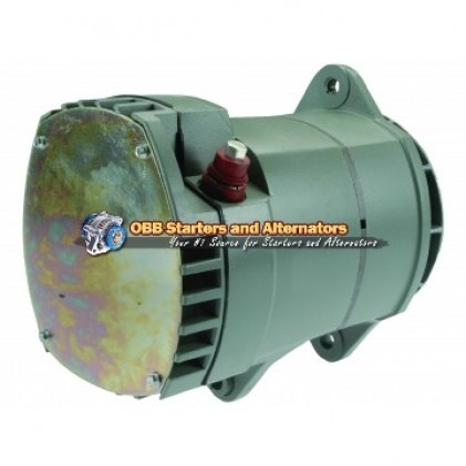 7254N - Delco Replacement Alternator - OBB Starters and