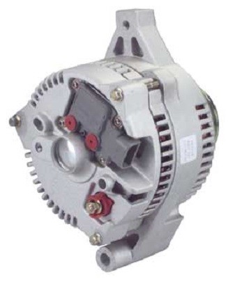 Ford Alternator 7756-3n-2g,f2uu-10300-Dc, f2uz-10346-B, f2uz-10346-Brm