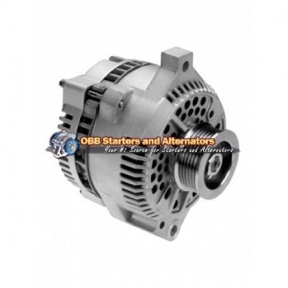 Ford Alternator 7771n-6g2, f4pu-10346-Ba, f4pz-10346-B, f4pz-10346-Brm