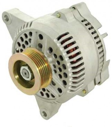 Ford Alternator 7775n, 96bb-10300-Aa, 96bb-10300-Ab, 96bb-10300-Ba