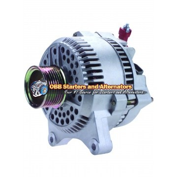 New Alternator For Ford F7UU-10300-CB F7UU-CB E-Series F Series Expedition 7791