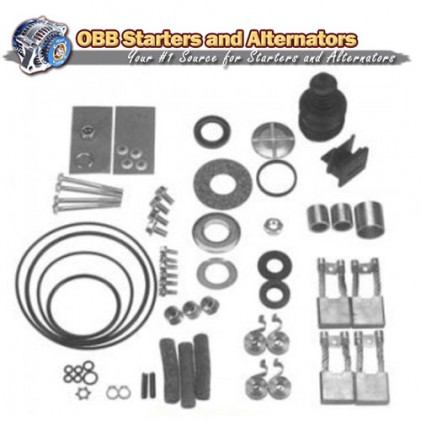 Delco Starter Repair Kit DD - Delco Starter Repair Kit - OBB