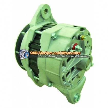 Delco Replacement Alternator 8003n, 107-7977, 3675174rx, 3675201rx, 3920617, 219072