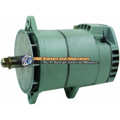Delco Replacement Alternator 8066n, 3604647rx, 3675109rx, 3675168rx, 3675169rx, 10459063