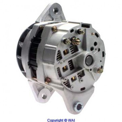 Delco Replacement Alternator 8071n, 81370306n, 10459188, 10459189, 10459190, 10459191