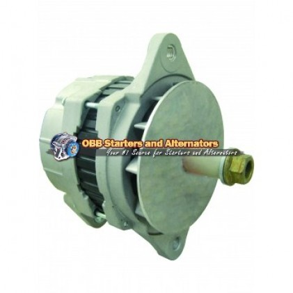 Delco Replacement Alternator 8076n, 3675240rx, 10459205, 10459217, 10459254, 19020306