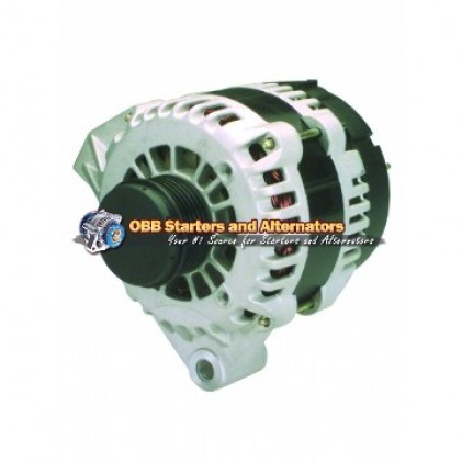 Oldsmobile Alternator 8241n, 10311493, 10464395, 10480327, 10480341, 10464395, 10464469, 19244738, 10480341w
