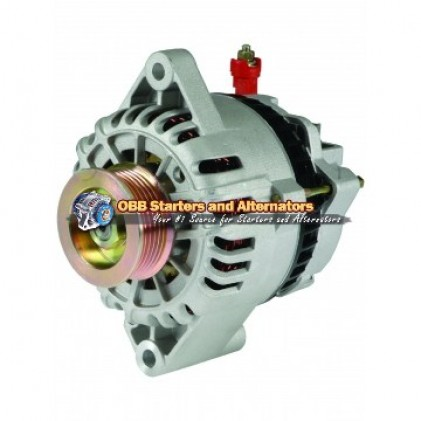 Ford Alternator 8266n, 1r3u-10300-Aa, 1r3u-10300-Ab, 1r3u-10300-Ac