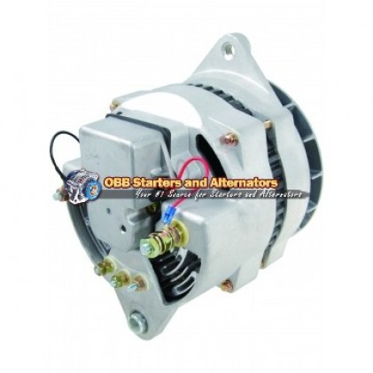 Motorola Replacement Alternator 8329n, 3604670rx, 3675200rx, 10459555, 3574551c91, 8lha2070vf
