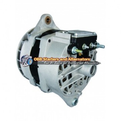 Delco Replacement Alternator Alternator 8432N, 19011104, 90-01-4299, 8432