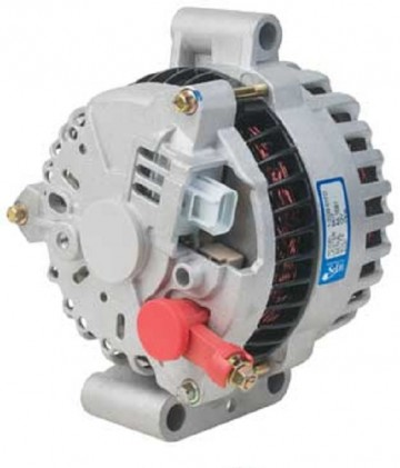 Ford Alternator 8437n, 4r3t-10300-Aa, 4r3t-10300-Ab, 4r3z-10346-Aa