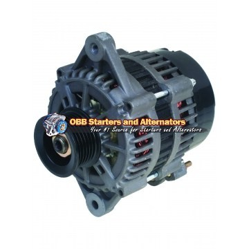 BLK New Mercury//Mercruiser OEM Alternator 863077T
