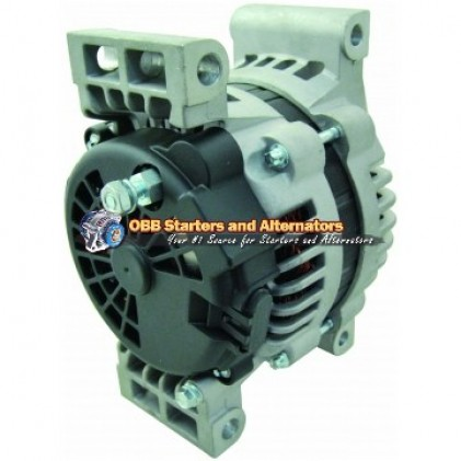 Delco Replacement Alternator 8707n, 19020900, 8600043, 8600081, 8600096, 8600100, 8600143