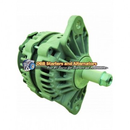 Delco Replacement Alternator 8709n, 3972735, 4936879, 4993343, 5282841, 8600017, 8600020