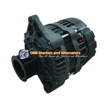 New Alternator New Holland LS180 LS185 L190 87038475 8721