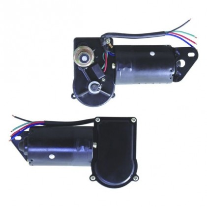 General Purpose-Single-Phase Windsheild Wiper Motor, wpm8005, 18943, re48783, re56691