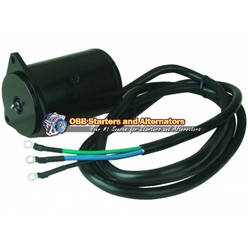 Tilt and Trim Motor 10805N, 40-475, 40-476, EVC4001, EVC4002, 387277, 582048, 582155, 10805