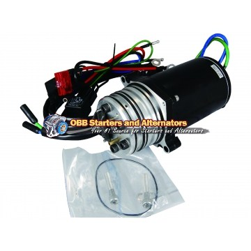Tilt and Trim Motor & Pump 10815PN, 6278, 99186, 99186-1, 99186T, 18-6273-1, 74-09-10815P, 10815P
