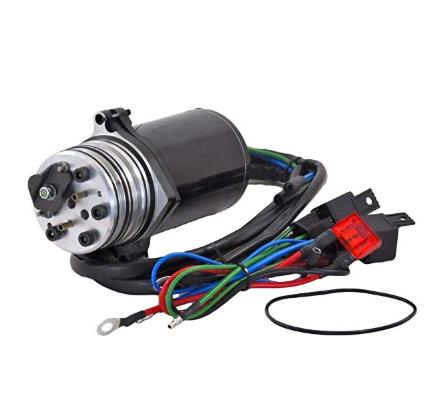 10815PN - Mercury Tilt Trim Motor - OBB Starters and Alternators