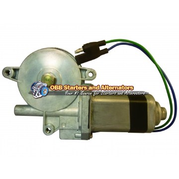 Kawasaki Jet Ski Tilt and Trim Motor 10853N, 21174-3703, 74-35-10853, 10853