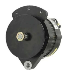 Leece Neville OEM Alternator 110-512, 10-272, 8MR2048K, 8MR2048KA, 110-272, 90-05-9182, 8803