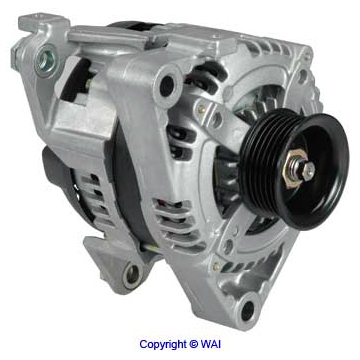 Cadillac CTS Alternator 11003N, AND0397, CA11003N, AJ-00129R, 326-11003, 186-6506, 104210-3280, 210-0510, A-80101, A-11003, 25738783, 943, A11003, 139535, 12556, 36-11003, IMP-A11003, 11003N, 11003R, 24736, 90-29-5520, 11003