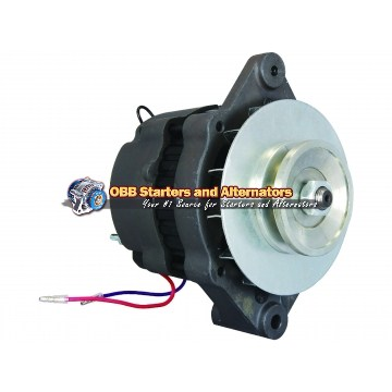 Marine Alternator 12174N-1G, 1926, A000B0331, AC155603, 20054, 817119-2, 3854809, 3860769, 20130179, RA00123, 3850927-9, 3853853-4, 3854809-5, 90-31-7001, 7496