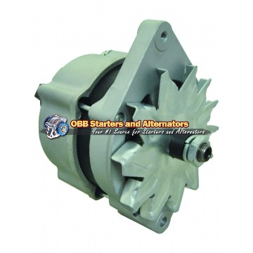 Thermo King Alternator 12333N, 9-120-060-038, 30-50340-00, 44-9716, 5D37920G01, 90-15-6386, 12333