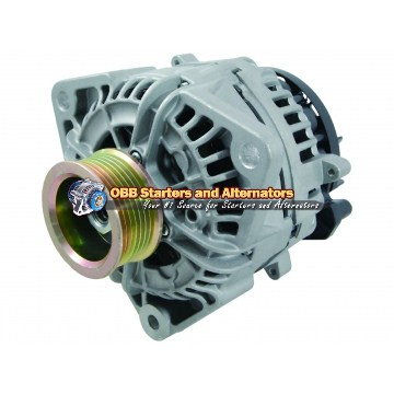 Mercedes benz heavy duty alternator buy discounted for Mercedes benz starter motor price