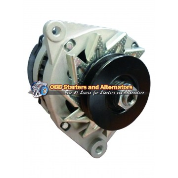 Carrier Transicold Alternator 12459N, A13N291, 439233, 2542276, 30-01114-07, 30-60050-04, A702615A, 7102937, 90-20-3561, 12459