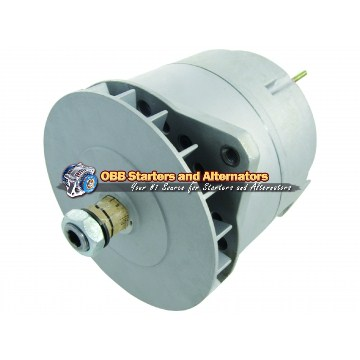 MAN Bus Alternator 12615N, 0120689507, 0120689517, 0120689522, 0120689527, 0120689540, 0120689541, 0120689569, 19025333, 11.203.001, AAT1313, IA1001, 0111549602, 3033180, 90-15-6391, 90-15-6403, 90-15-6404, 51261016084, 12615