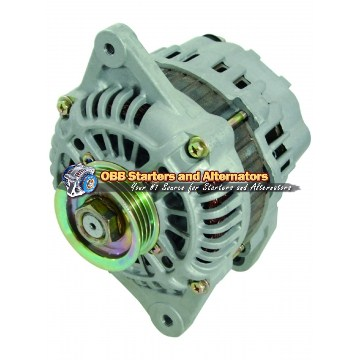 Ford Aspire Alternator 13574N, AL7533X, 10464357, F4BZ10346A, GLE340, AB160044, 422801, TA000A12801, 90-27-3141, 13574