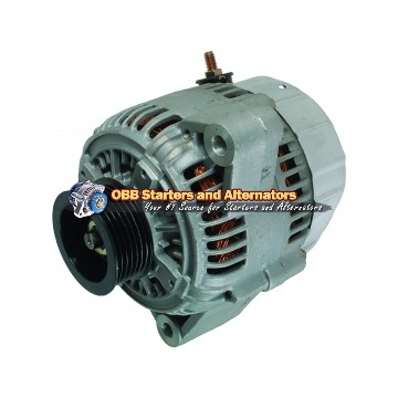 Lexus SC400 Alternator 13668N, 101211-7180, 9761211-718, 210-0173, 27060-50140, 27060-50140-84,  AL3258X, 10464201, 90-29-5219, 13668