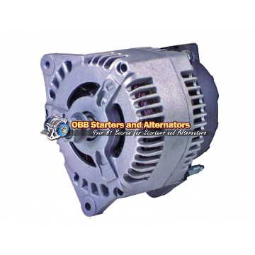 Land Rover Truck Alternator 13697N, 54022470, 63340005, MAN675, YLE10100, YLE10100E, AL9346X, 90-19-2510, 13697