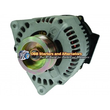 Land Rover Discovery Alternator 13725N, 63321243, 63341243, MAN648, AMR3107, AMR3107E, AMR4247, YLE10124, 334-2048, AL9347X, 211-0141, 90-19-2507, 13725